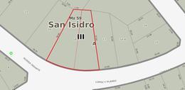 Foto thumbnail Terreno en Venta en  Acas.-Libert./Solis,  Acassuso  Vicente López y Planes al 1100