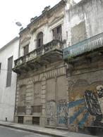 Foto Terreno en Venta en  Ciudad Vieja ,  Montevideo  Paraná y Ciudadela