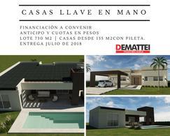 Foto Casa en Venta en  Fincas de Alvarez,  Moreno  Fincas de Alvarez