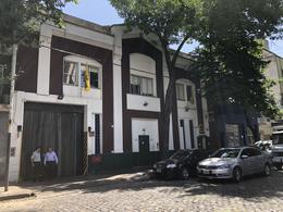 Foto Galpón en Alquiler en  Caballito ,  Capital Federal  Cucha Cucha al 1300