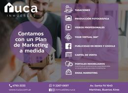 Foto Casa en Venta en  Martinez,  San Isidro  Excelente lote de 488 m2 en zona Dardo Rocha | Catamarca 2105