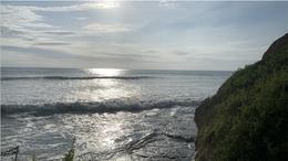 Foto Terreno en Venta en  Ruta del Sol,  Ruta del Sol  VENTA DE LOTE FRENTE AL MAR SECTOR CINCO CERROS PLAYA PRIVADA