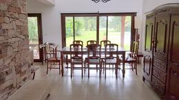 Foto Casa en Alquiler temporario en  El Ombu,  Countries/B.Cerrado (Ezeiza)  El ombu