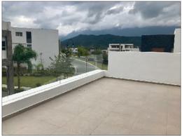 Foto Casa en Venta en  Monterrey ,  Nuevo León  CASA EN VENTA EN CARRETERA NACIONAL FRACC. LADERAS DE ABEDUL ZONA EL URO