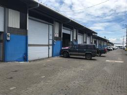 Foto Bodega Industrial en Renta en  Pavas,  San José  Bodega industrial en Pavas de 275 m2