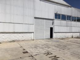 Foto Bodega Industrial en Renta en  Toluca ,  Edo. de México  Bodega Industrial en RENTA, Santa Ana Tlapaltitlán , Toluca, Estado de México