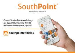 Foto Departamento en Venta en  Parque Patricios ,  Capital Federal  Southpoint Jujuy Premium - Unidad 2°B - Av. Jujuy 1779 - Parque Patricios