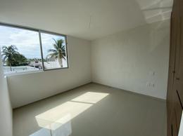 Foto Casa en Venta en  Ejido Primero de Mayo Sur,  Boca del Río  Casa Nueva en Venta en Boca del Río cerca de Auto Zone