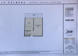 Foto thumbnail Departamento en Venta en  Olivos-Qta.Presid.,  Olivos  Av.del Libertador al 2400