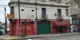 Foto Galpón en Venta en  Valentin Alsina,  Lanús  J.D Peron al 3800