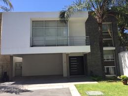Foto Casa en Renta en  San Pedro Garza Garcia ,  Nuevo León  Centro, San Pedro Garza García