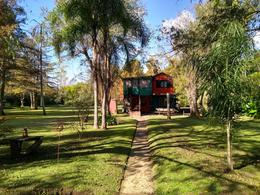 Foto Casa en Venta en  Banco,  Zona Delta Tigre  Arroyo Banco Muelle Una Miel
