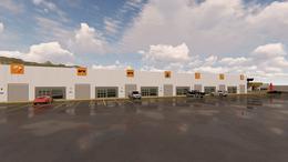 Foto Bodega Industrial en Renta en  Querétaro ,  Querétaro  RENTA DE BODEGA COMERCIAL EN PARQUE NOVATEC BUSINESS PARK