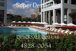 Foto Departamento en Venta | Alquiler en  Botanico,  Palermo  Av. Presidente figueroa Alcorta  al 3500