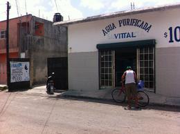 Foto Local en Venta en  Barrio San Miguel 1a Sección,  Tlalixtac de Cabrera  Planta Purificadora de Agua Vittal