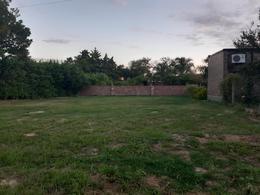 Foto Terreno en Venta en  Colastine,  La Capital  Terreno en Loteo Las Paltas  - Colastine Norte. Km 2.5