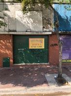 Foto Local en Alquiler en  S.Fer.-Vias/Centro,  San Fernando  3 de Febrero 30