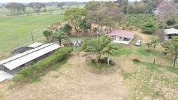 Foto Campo en Venta en  Naranjal ,  Guayas  VENTA DE FINCA SECTOR TAURA IDEAL PARA CAMARONERA