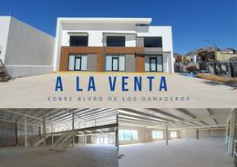 Foto Bodega Industrial en Venta | Renta en  Hermosillo ,  Sonora  VENTA O RENTA DE BODEGAS COMERCIALES SOBRE BLVD DE LOS GANADEROS