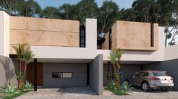 Foto Casa en Venta en  Temozon Norte,  Mérida  CASA EN VENTA DE DOS RECAMARAS EN NORTE DE MERIDA VILLAS TEMOZON