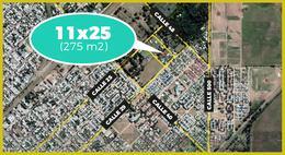 Foto thumbnail Terreno en Venta en  General Pico,  Maraco  27 e/ 44 y 46