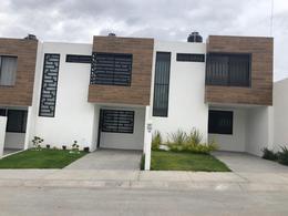 Foto Casa en Venta en  Lagos de Moreno ,  Jalisco  Casa en condominio en venta en Potrero de Fray Ramón / Lagos de Moreno (Jalisco)