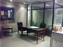Foto thumbnail Oficina en Alquiler en  Retiro,  Centro  Leandro N. Alem