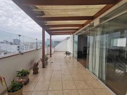 Foto Departamento en Venta en  Santiago de Surco,  Lima  Avenida La Merced cuadra 5