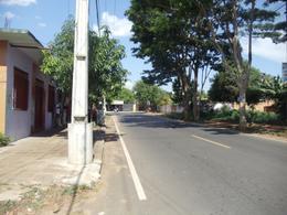 Foto Terreno en Venta en  Lérida,  San Lorenzo  Zona Complejo Checho's