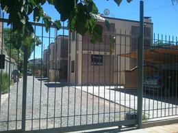 Foto Departamento en Alquiler en  Trinidad,  Capital  Patricias Sanjuaninas pasando Brasil