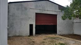 Foto Bodega Industrial en Renta en  El Porvenir,  Mérida  Bodega renta 500m2 avenida 2000 colonia Porvenir