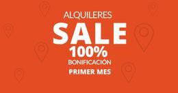 Foto Departamento en Alquiler en  Centro,  Cordoba Capital  SANTIAGO DEL ESTERO 72 -  PRIMER MES 100% BONIFICADO -