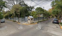 Foto Terreno en Venta en  V.Lopez-Vias/Maipu,  Barrio Vicente López  Gaspar Campos al 1300