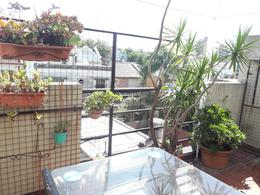 Foto PH en Venta en  Villa Pueyrredon ,  Capital Federal  Bulgaria 4300. Dep. 3 amb. con balcón y terraza. Sup. total.:   76 m2. Precio por m2.  usd  1.644