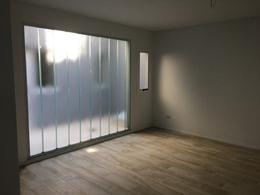 Foto Departamento en Venta en  Recoleta ,  Capital Federal  Dúplex 2 amb. 78 mts2 cubiertos y patio 13 mts2