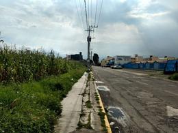 Foto Terreno en Venta en  Bellavista,  Metepec  Terreno en Venta zona Tecnológico y La Asunción Metepec, Uso de Suelo Mixto