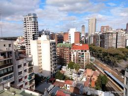 Foto thumbnail Departamento en Venta en  Belgrano ,  Capital Federal  La Pampa 1600