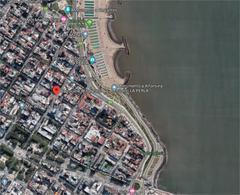 Foto Terreno en Venta en  La Perla Sur,  Mar Del Plata  Bartolome Mitre al 1300