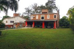 Foto thumbnail Casa en Venta en  El Corte,  Yerba Buena  Av. Aconquija, El Corte