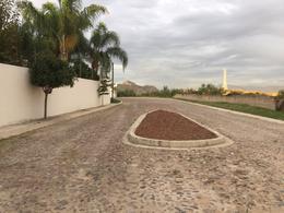 Foto Terreno en Venta en  El Centinela,  Zapopan  Naranjo Manzana 1 Lote 4 Rancho El Centinela, Zapopan, Jalisco