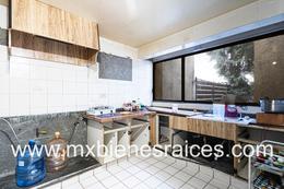 Foto Casa en Venta en  Cuajimalpa ,  Ciudad de Mexico  Bosques de las lomas ideal para remodelar