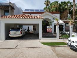 Foto Casa en Venta en  Pitic,  Hermosillo  CASA VENTA PITIC
