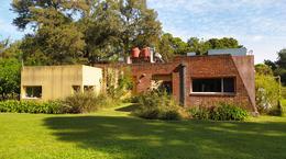 Foto Casa en Venta en  Ingeniero Maschwitz,  Escobar  VENTA | MODERNA CASA con Hermoso Jardin | Barrio Las Chacras