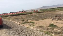 Foto Terreno en Venta en  San Luis Cañete,  Cañete  Unidad Catastral Sector Santa Barbara