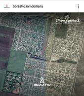 Foto Terreno en Venta en  roldan,  Rosario  Barrio Tierra de Sueños