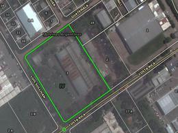 Foto thumbnail Depósito en Venta en  Area de Promoción El Triángulo,  Malvinas Argentinas  Costa Rica