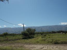 Foto Terreno en Venta en  Merlo,  Junin  Rodeo de Los Cocos- LA ANTIGUA