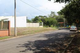 Foto Terreno en Venta en  Garita,  Alajuela  LA GARITA Terreno en Residencial Unifamiliar