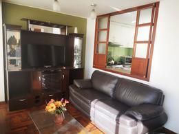 Foto Departamento en Alquiler en  Cayma,  Arequipa  DEPA AMOBLADO CAYMA  3