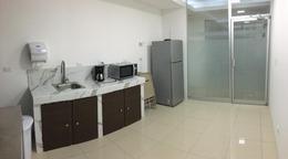 Foto Oficina en Renta en  Heredia,  Heredia  Ofibodega con oficinas de  27,52m2/Seguridad/ Sala de Reuniones